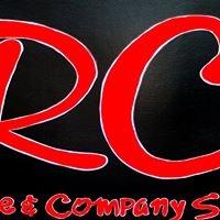Raye & Company Salon