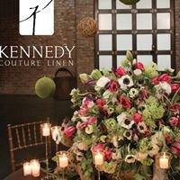Kennedy Couture Linens | Fine Linen Rentals