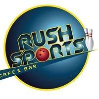 Rush Sports Cafe & Bar, Madhapur