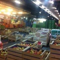 Großmarkt Mannheim