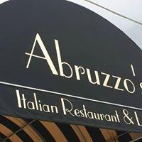 Abruzzo's Italian Restaurant & Lounge Inc