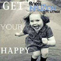 Fitness Infuzion For Women
