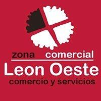 Zona Comercial León Oeste