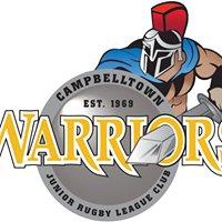 Campbelltown Warriors RLFC