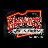 Graphics Screen Printing