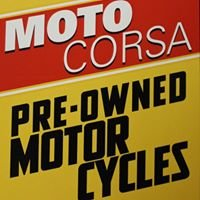 MotoCorsa Pre-Owned Motorcycles