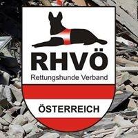 RHVÖ - Rettungshunde Verband Österreich