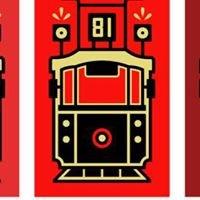 Les Super Filles du Tram