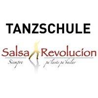 Salsa Revolucion