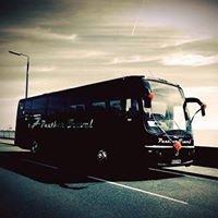 Panther Travel Ltd