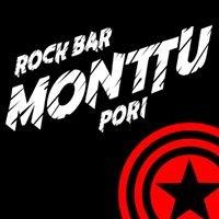 Rock Bar Monttu