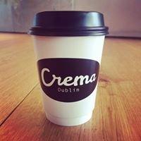 Crema Dublin
