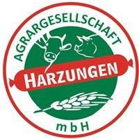 Agrargesellschaft Harzungen mbH