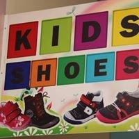 KUBUS KIDS SHOES