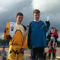 Tullamore BMX Race Track and Cycle Training Academy