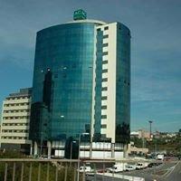 Hotel AC A Coruña