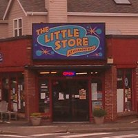 The Little Store At Richmond
