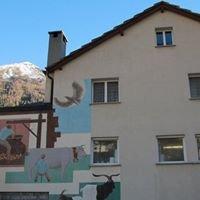 Sennerei Simplon-Dorf