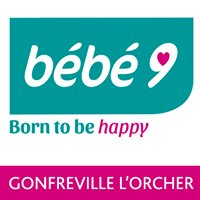 Bébé 9 Le Havre-Gonfreville l'Orcher