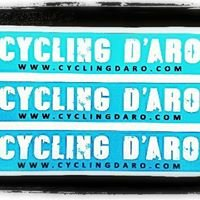 Cycling Daro