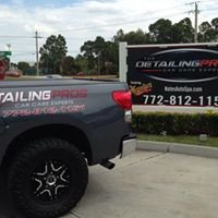 The Detailing Pros of Martin County FL
