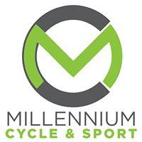 Millennium Cycle & Sport