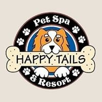 Happy Tails Pet Spa