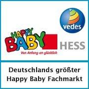 Happy Baby Hess