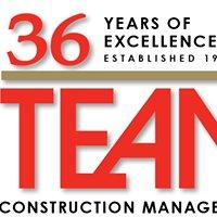 Team Construction Management Ltd