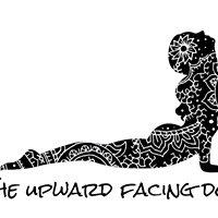 The Upward Facing Dog