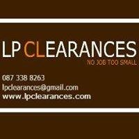 LP Clearances