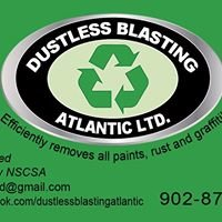 Dustless Blasting Atlantic Ltd.