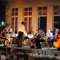 Paxos Music Festival