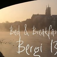 Bed&Breakfast Studio Bergi13