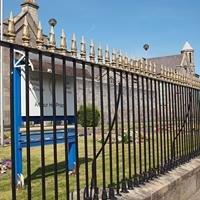 Arbour Hill Prison