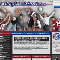 SportingGoodsQuotes.com