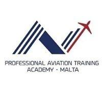 Professional Aviation Training Academy - Malta / MSoF