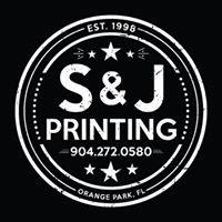 S & J Printing