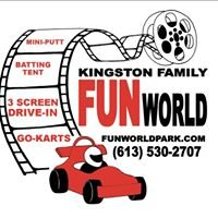 Kingston Family FunWorld