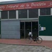 Centro Integral de la bicicleta y la movilidad - Cibiuam