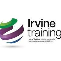 Ailish Irvine Training
