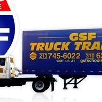 GSF Truck & Bus Training Schools