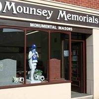 Memorial Headstones Derbyshire