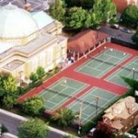 St James Tennis Club