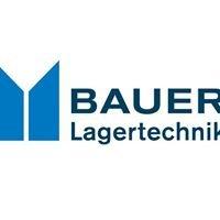 Bauer Lagertechnik