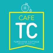 Cafe Turquoise Cottage -TC , Green Park