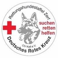 DRK-Rettungshundestaffel Zerf