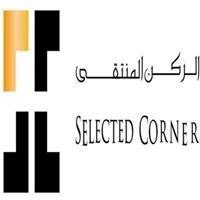 Selected Corner