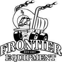 Frontier Equipment  Repair & Rental