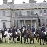 Stradbally Hall Equestrian Centre